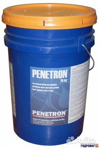 Гидроизоляционная мастика пенетрон стеклосетка под наливной пол
