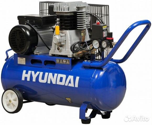 воздушный компрессор hyundai hy2024 бу