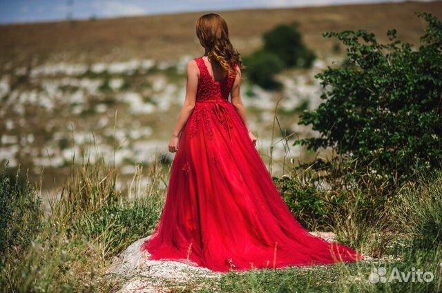ab9a594f9b3844d Прокат Платье на свадьбу,фотосессию,мероприятие | Festima.Ru ...
