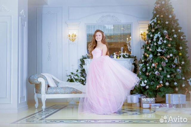 fc05dd3d735b495 Прокат аренда платья / Вечернее платье / на выпуск   Festima.Ru ...
