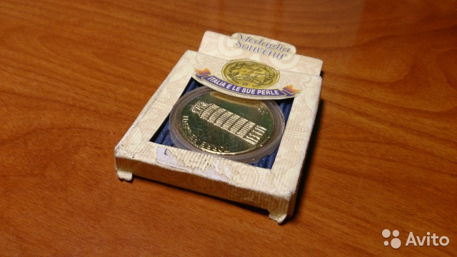 Монета сувенир да и нет ника серебро 999,99 проба   Festima.Ru ... 0145b2d7af3