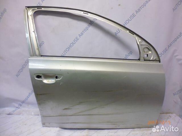 89657347629 Передняя правая дверь VW Golf VI