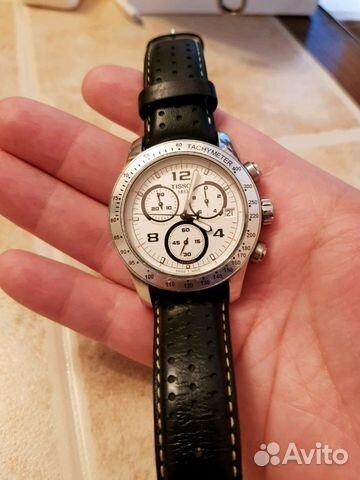 Оригинальные швейцарские часы Tissot V8   Festima.Ru - Мониторинг ... 4df5b57253d