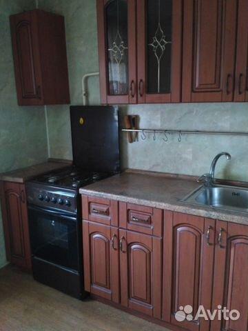 Продается трехкомнатная квартира за 3 300 000 рублей. пгт. Белоозерский, ул Молодежная 27.