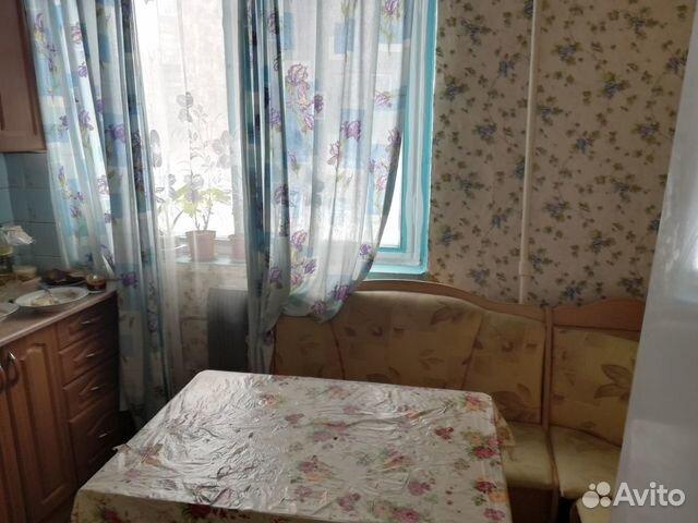 Продается двухкомнатная квартира за 1 350 000 рублей. ул Кузьмина, 22.