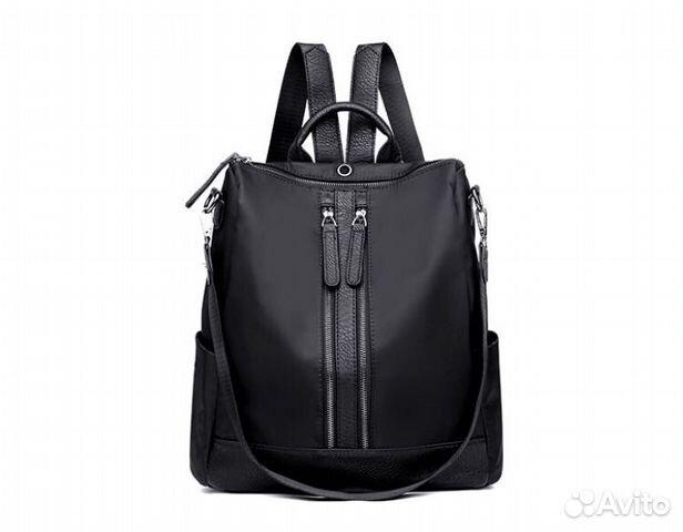 ef5fcc3a40bd Сумка рюкзак для мамы. Лучшие расцветки внутри | Festima.Ru ...