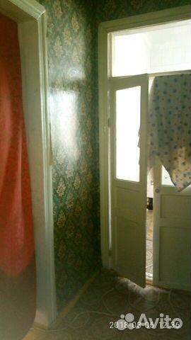 Продается двухкомнатная квартира за 305 000 рублей. ул Володарского.