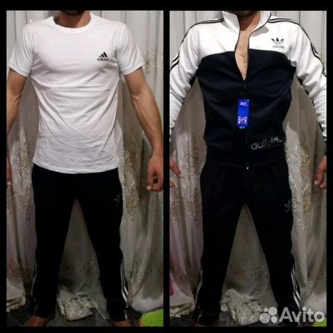 7dadbb2f032 Спортивный костюм мужской