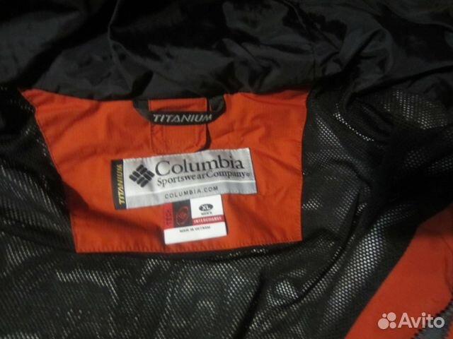 Новая куртка мужская columbia titanium 3 в 1 купить в Рязанской ... 51b0a6b816daa