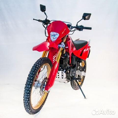 Кроссовый Мотоцикл 200 88469572396 купить 3