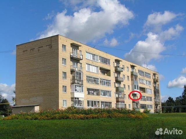 Продается однокомнатная квартира за 1 250 000 рублей. Московская область, Сергиево-Посадский район, село Шеметово, микрорайон Новый, 14.