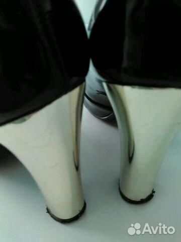 Лаковае туфли 89051838986 купить 3