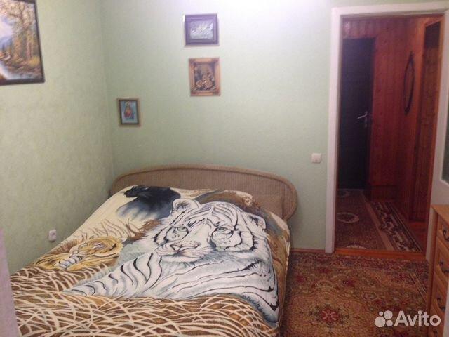 2-к квартира, 55 м², 1/2 эт. 89384360772 купить 2