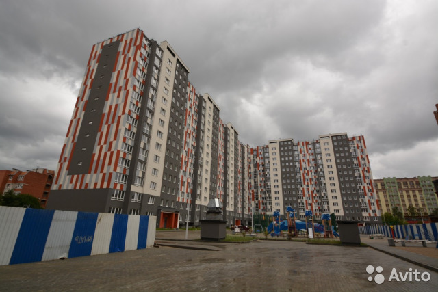 Продается однокомнатная квартира за 2 200 000 рублей. Калининград, улица Старшины Дадаева, 65к1.