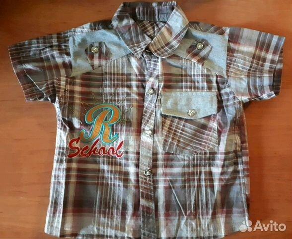 Рубашка купить 1