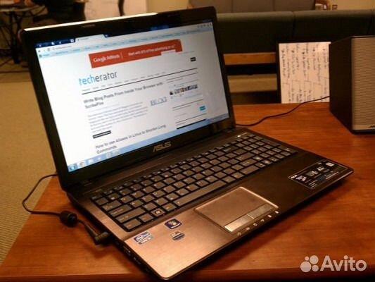 Asus Z53E Notebook 64 BIT Driver