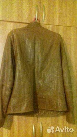 Турецкие куртки из натуральной кожи в перми
