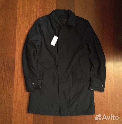 f7ae4425a287 Оригинальный плащ куртка парка Polo Ralph Lauren купить в Москве на ...