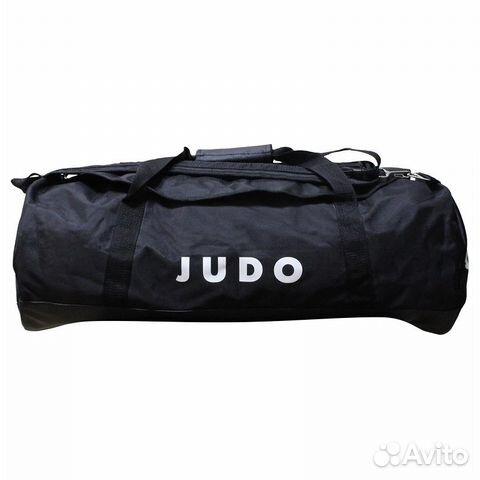 642f2308ef39 Спортивная сумка-рюкзак Judo   Festima.Ru - Мониторинг объявлений
