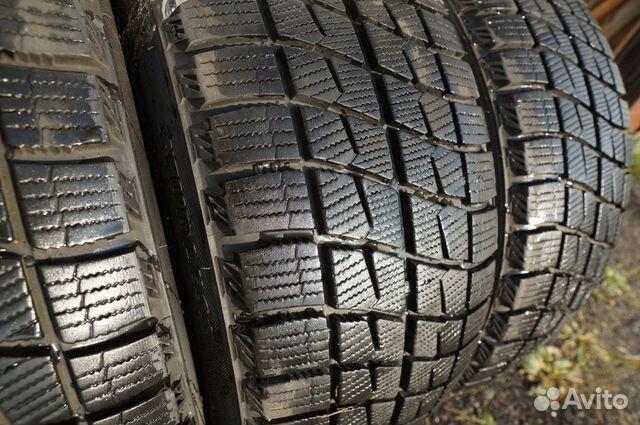Зимние шины Bridgestone 225/45/18, Мade in Japan 89119211180 купить 5