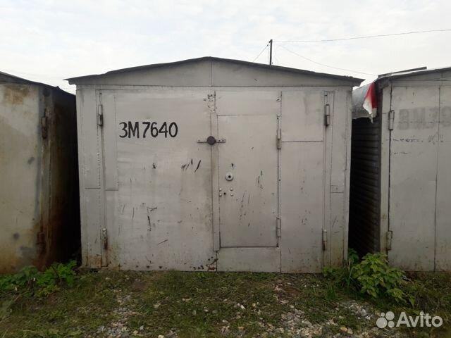 куплю гараж в очаково