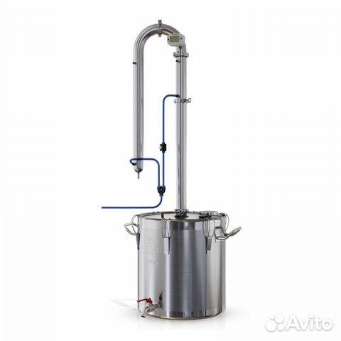 Купить самогонный аппарат в новороссийске адреса магазинов как сделать простой холодильник для самогонного аппарата