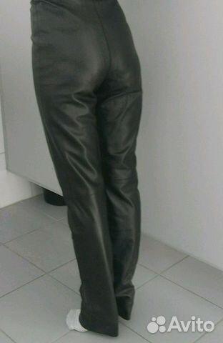 fed88bb0d Кожаные женские брюки | Festima.Ru - Мониторинг объявлений