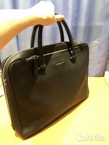 Мужская сумка burberry оригинал   Festima.Ru - Мониторинг объявлений 7bfc2d1523b