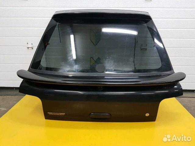 89625003353 Дверь-5я Subaru Impreza, GF1