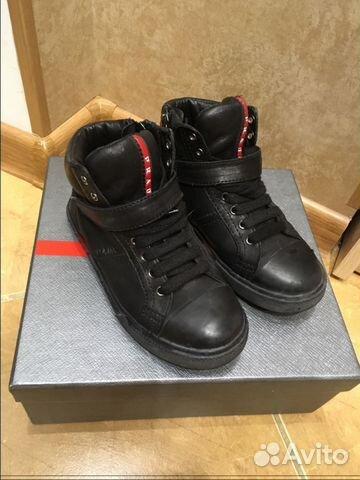 Ботинки Praba 89514045826 купить 1