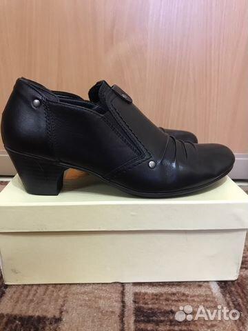93d320b2a Туфли женские Rieker - Личные вещи, Одежда, обувь, аксессуары - Иркутская  область, Иркутск - Объявления на сайте Авито