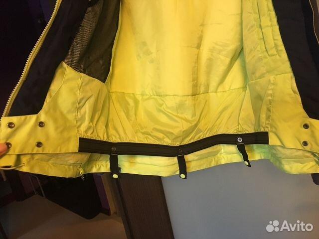 Куртка для катания 89001211682 купить 4