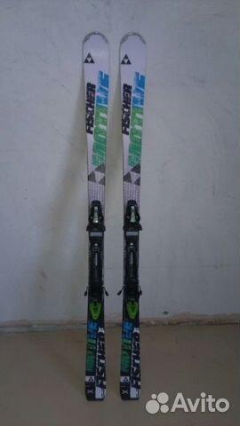 Горные лыжи+ ботинки+палки   Festima.Ru - Мониторинг объявлений 5da2fd95340