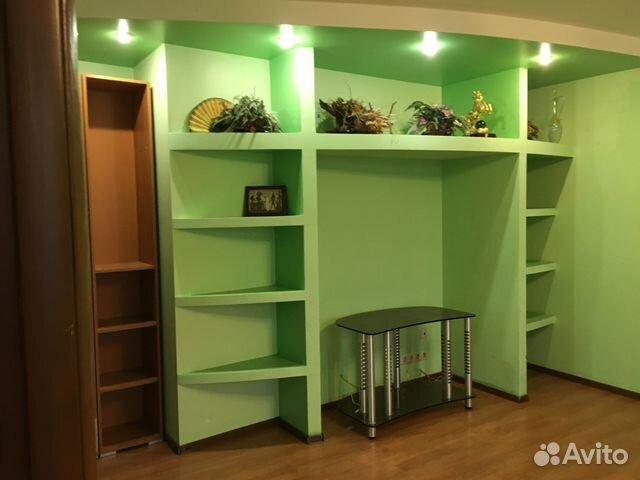 Продается четырехкомнатная квартира за 6 300 000 рублей. Московская область, Чехов, улица Полиграфистов, 11.