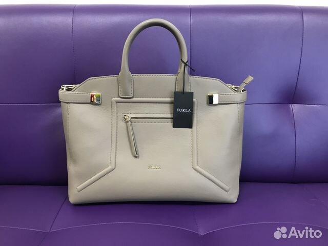13d54ba89675 Новая сумка Furla оригинал | Festima.Ru - Мониторинг объявлений