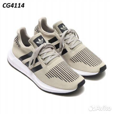 In Swift Cg4114 From Originals Beige Run Sneakers Adidas