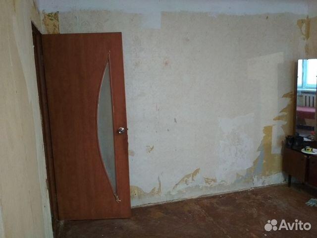 Продается двухкомнатная квартира за 1 800 000 рублей. Нижний Новгород, Матросская улица, 30.