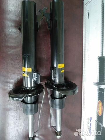 Амортизатор передний газовый Ford Fusion 1.4 89185070564 купить 2