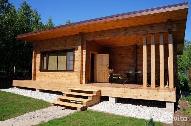 Дачные дома беседки веранды бани садовая мебель 89054130303 купить 1