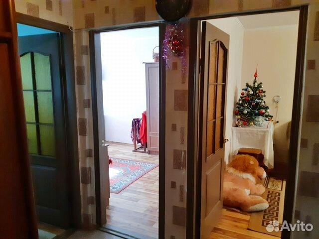Продается трехкомнатная квартира за 6 000 000 рублей. Респ Крым, г Ялта, ул Красных Партизан, д 11А.