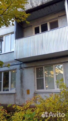 Продается однокомнатная квартира за 2 059 999 рублей. Тула, улица 9 Мая, 27к2.