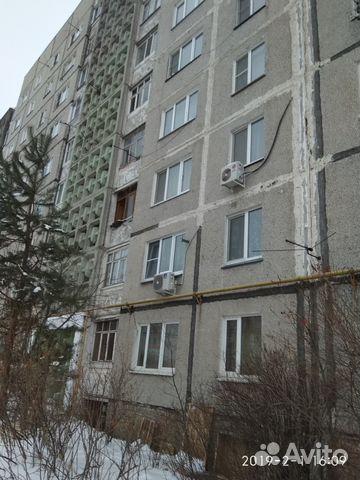 Продается однокомнатная квартира за 2 500 000 рублей. ул Юбилейная, 4.