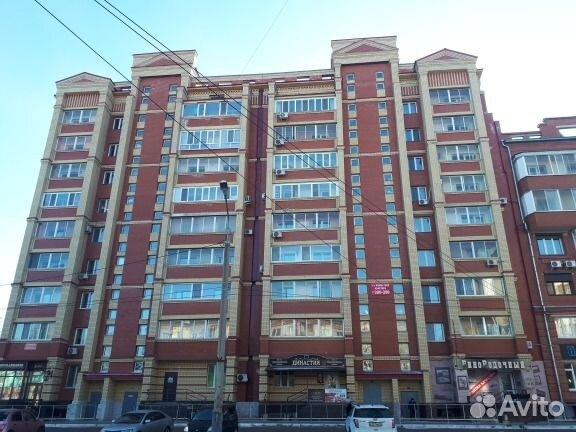 Продается трехкомнатная квартира за 8 200 000 рублей. ул Ленина, 150.