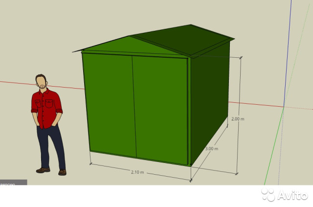 Коробка металлического гаража как утеплить железную дверь гаража изнутри пенопластом