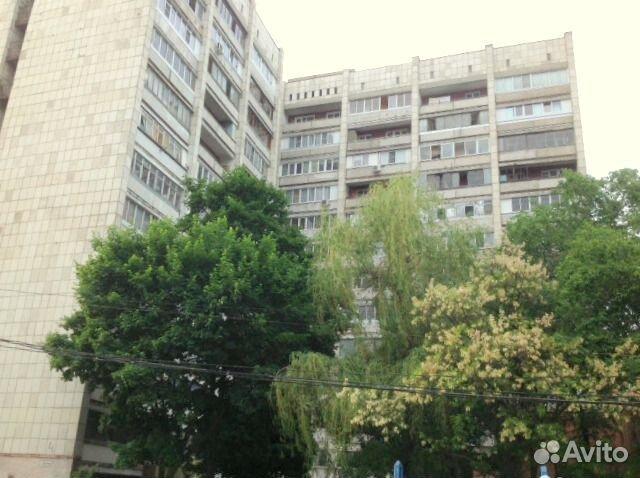 Продается однокомнатная квартира за 1 700 000 рублей. Воронеж, улица 60-й Армии, 4.