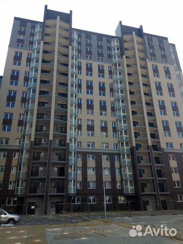 Продается однокомнатная квартира за 2 800 000 рублей. Советский пр-кт, 81.