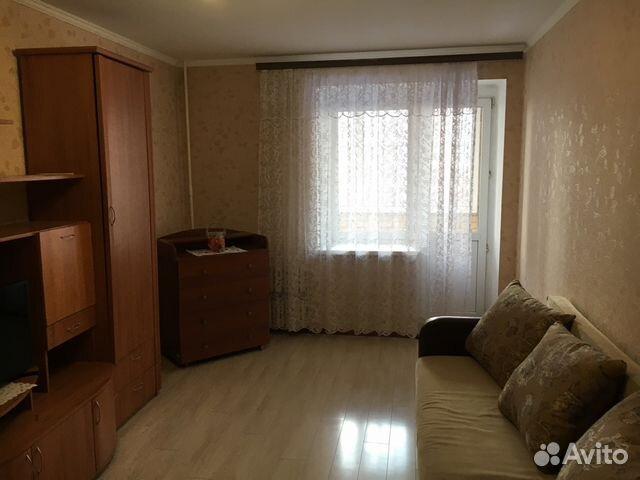 Продается однокомнатная квартира за 4 200 000 рублей. Подольск, проспект Ленина, 8А.