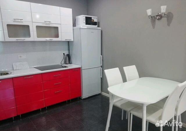 Продается однокомнатная квартира за 1 900 000 рублей. ул Мира, 9.