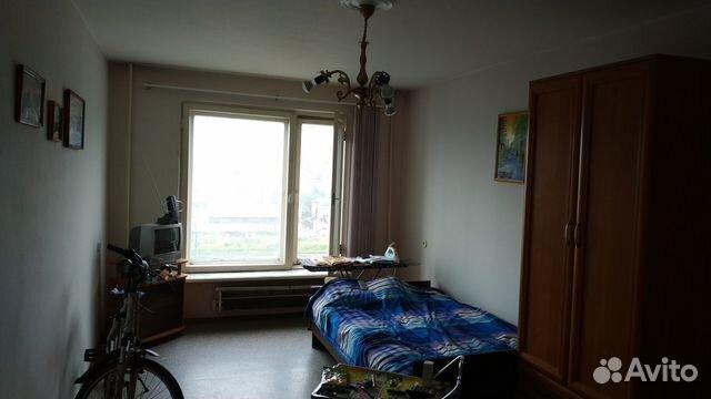 Продается однокомнатная квартира за 750 000 рублей. ул Подгорная, 54.