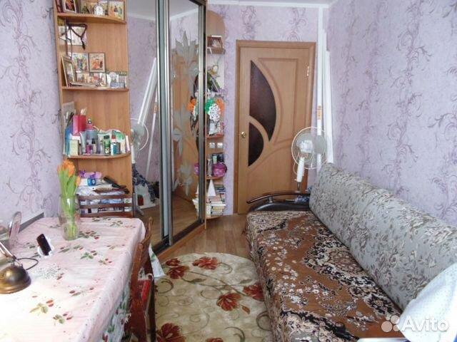 Продается двухкомнатная квартира за 2 750 000 рублей. Теплично-Комбинатская улица 10.